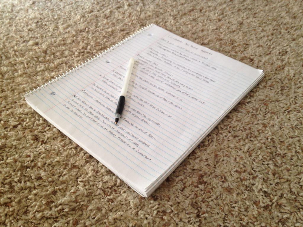 Written Content