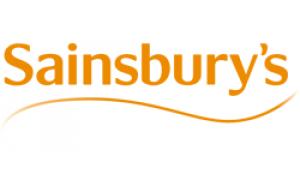This is Sainsbury's Amber Image / Logo
